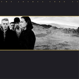 U2 / The Joshua Tree (20th Anniversary Edition)(2CD)