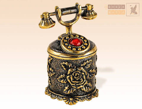 наперсток Телефон с магнитом