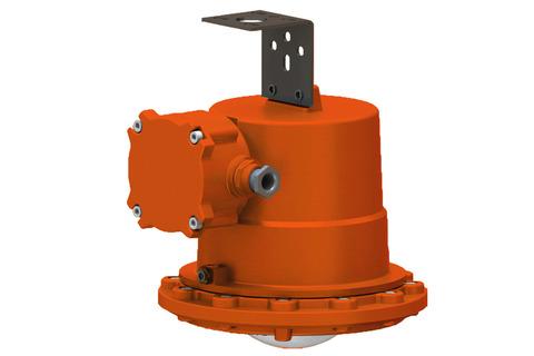 Светильник взрывозащищенный ДСП 47Д-30-001 УХЛ1 1ExdeIICT6Gb TDM