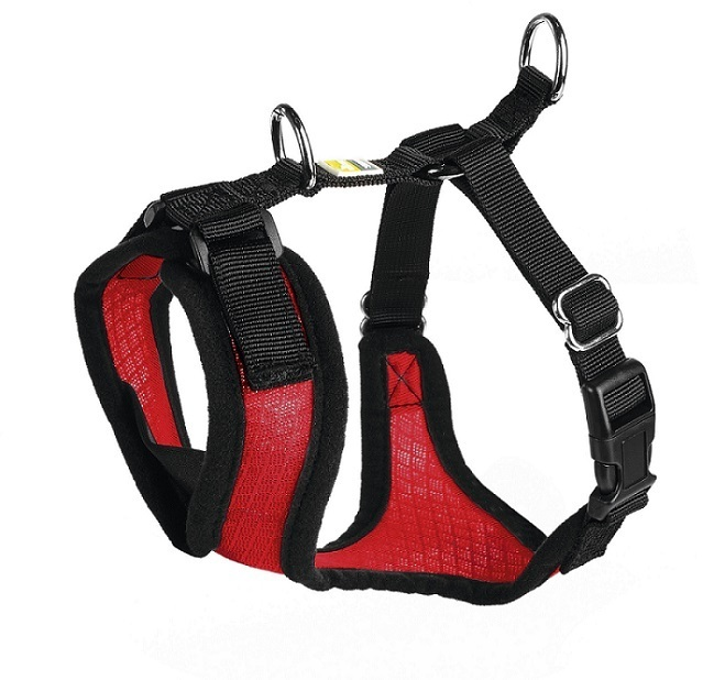 Шлейка для собак Hunter Manoa XS (35-41 см) нейлон