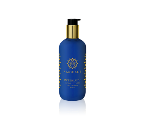 Amouage Interlude woman Body lotion