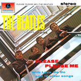 The Beatles / Please Please Me (CD)