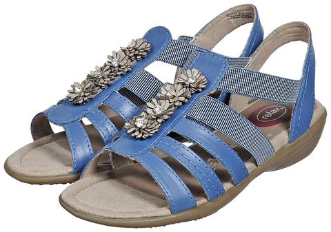 8-8-28120-22-800 сандалии женские JANA