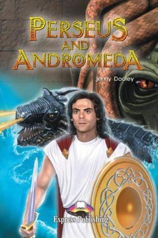 Perseus & Andromeda. Elementary (6-7 класс). Книга для чтения