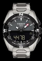 Наручные часы Tissot T-Touch Expert Solar T091.420.44.081.00