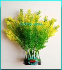 Растение Атман M-128E, 20см