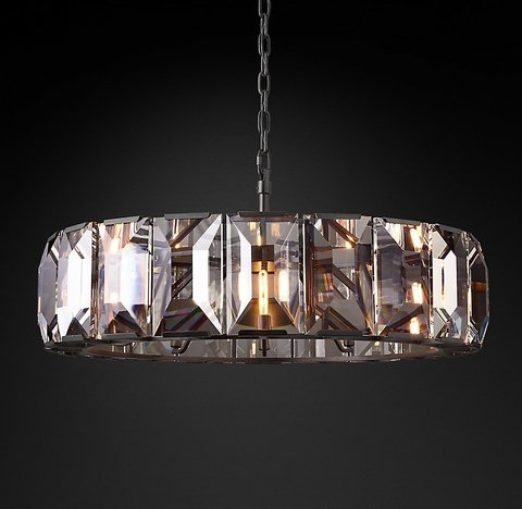 Harlow Crystal Chandelier 43