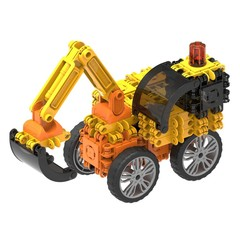 Construction set 74
