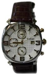 Наручные часы Romanson SB1277BLCWH