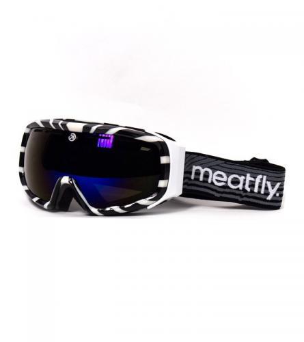 Сноубордическая маска Meatfly Attos (MF1771)