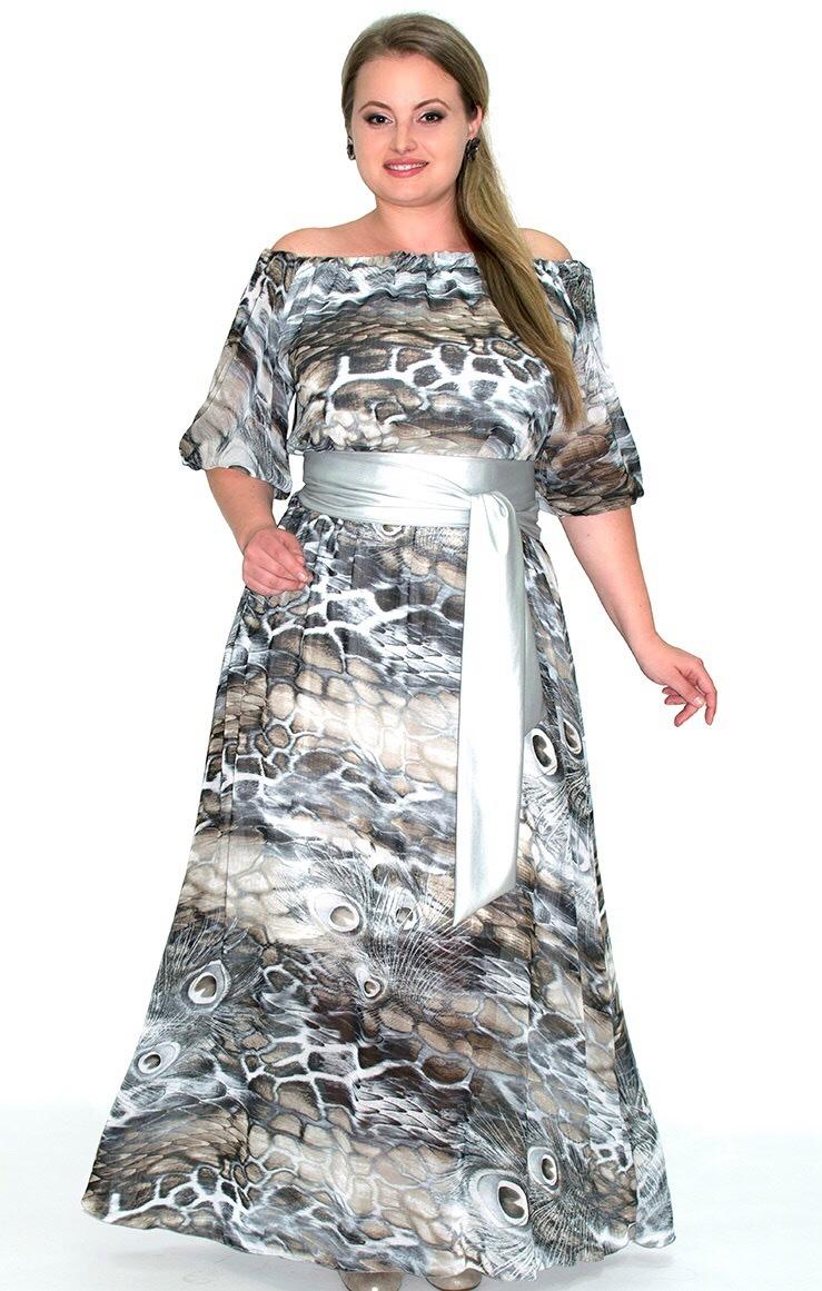 Платье 39-128