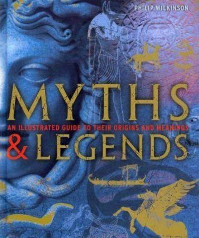 Myths&Legends