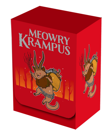 Legion Supplies - Krampus Коробочка 100+