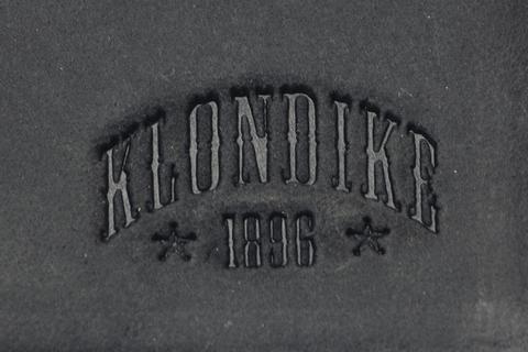Кожаный бумажник Klondike 1896 «Yukon black», 9 отделений, Germany, фото 9