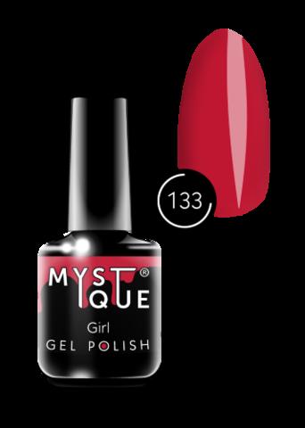 Mystique Гель-лак #133 «Girl» 15 мл