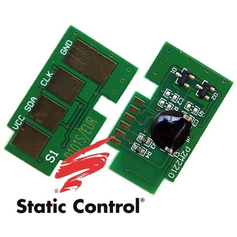 Чип Samsung® Xpress M2022/M2020/M2021/M2070/M2071 (MLT-D111S), 1K,  SCC, NEW