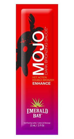Крем Mojo Dark Bronzing Sauce (15 мл, 1 шт/упк)