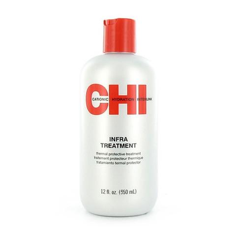 """CHI Кондиционер """"INFRA"""" Инфра для всех типов волос"""