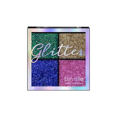 LavelleCollection Тени для век Glitterr тон 03 Карнавал