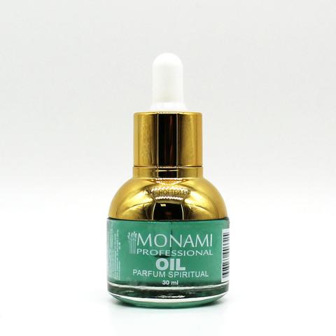 Monami масло питательное парфюм Spiritual 30 мл