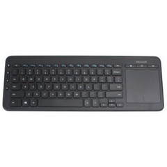 Клавиатура Microsoft (N9Z-00018) All-in-One Media Keyboard