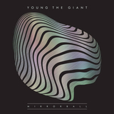 Young The Giant / Mirrorball (10' Vinyl Single)