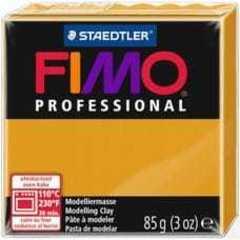 Глина Fimo Professional охра