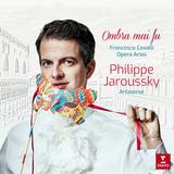 Philippe Jaroussky / Ombra Mai Fu (LP)
