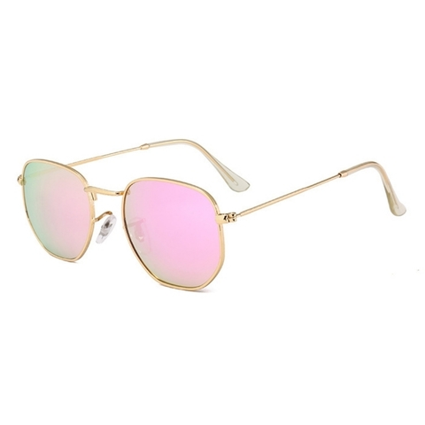 Солнцезащитные очки 3022009s Розовый