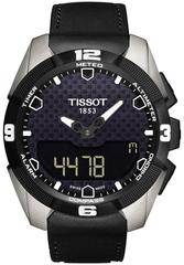 Наручные часы Tissot T-Touch Expert Solar T091.420.46.051.00