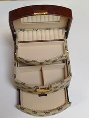 Шкатулка 830700(Шкатулка для украшений)
