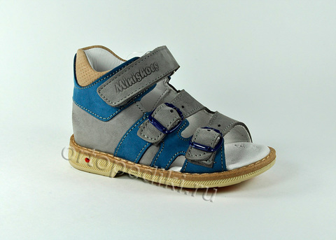 Сандалии Minitin (Mini-shoes) 8037-K112-114-157