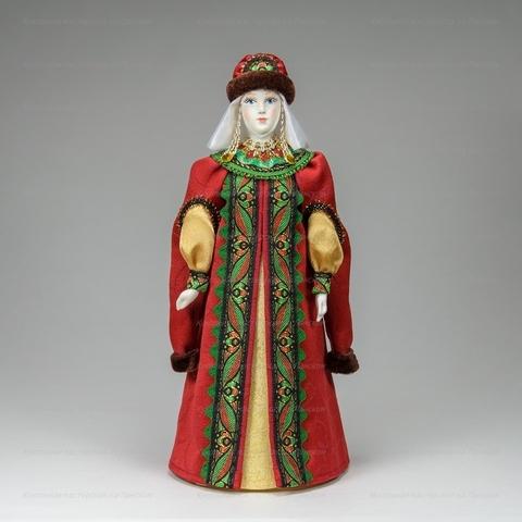 Русская княгиня