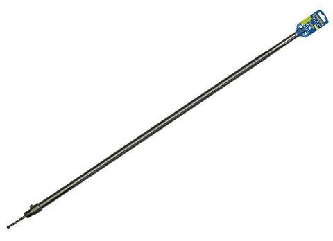 Удлинитель ПРАКТИКА SDS Max 1000 мм для твердосплавных коронок М22х2,0