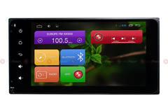 Штатная магнитола для Toyota Hilux VI 97-05 Redpower 31071 IPS DSP