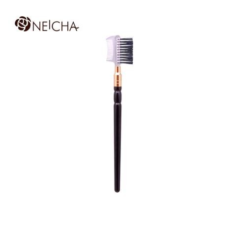 Расческа мастера для ресниц NEICHA двухсторонняя