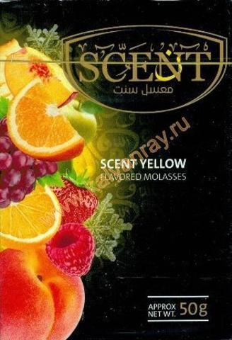 Табак Scent Yellow