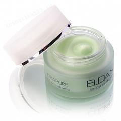Очищающий крем для проблемной кожи (Eldan Cosmetics | Le Prestige | Idrapure oil free hydrating), 50 мл