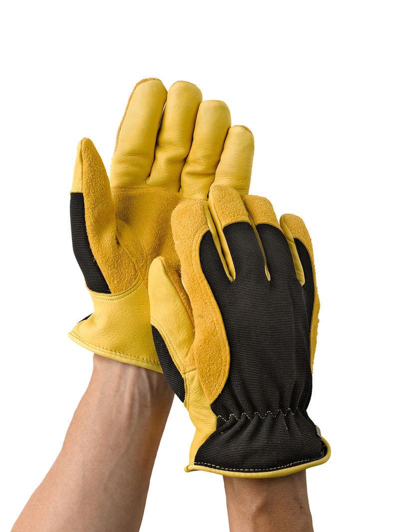 "Садовые перчатки GOLD LEAF ""WINTER TOUCH"""
