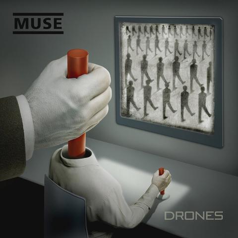 Muse / Drones (2LP)