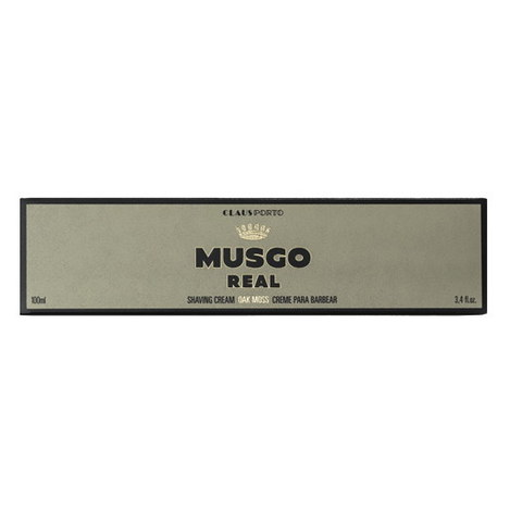 Крем для бритья Musgo Real Oak Moss 100 мл