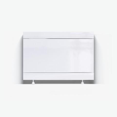Экран под ванну Still торцевой 70 см белый