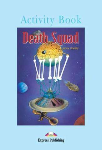 Death Squad. Intermediate (8-9 класс). Рабочая тетрадь