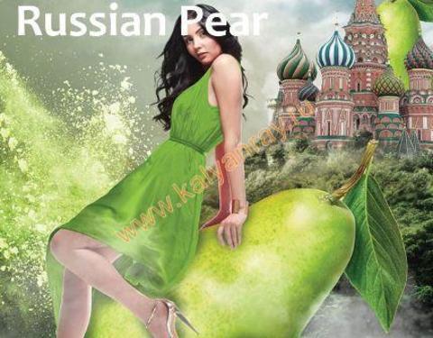 Купить табак Argelini Russian Pear в Новороссийске
