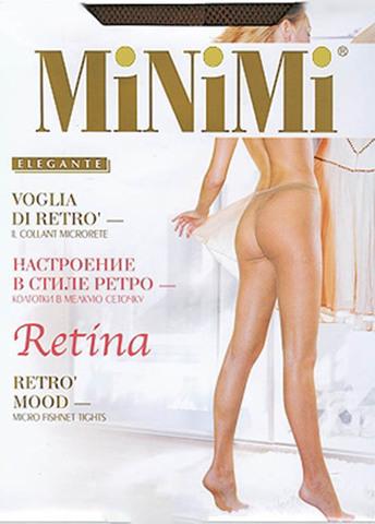 Колготки Retina Minimi