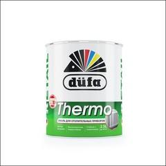 Эмаль для отопительных приборов DUFA RETAIL THERMO (Белый)