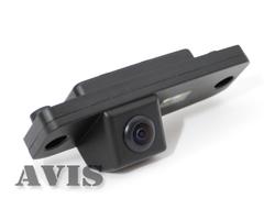 Камера заднего вида для Hyundai Terracan Avis AVS326CPR (#023)