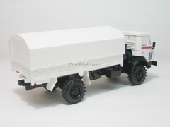 KAMAZ-4326 MChS Ministry of Emergency Situations Elecon 1:43