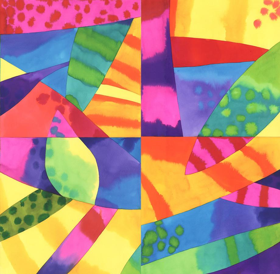 Панно Mr Perswall Expressions P150501-6, интернет магазин Волео