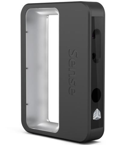 Фотография Сканер 3D Systems Sense (2-е поколение) — 3D-сканер